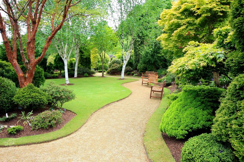 Comment moderniser am nager et d corer son jardin - Comment decorer son jardin ...